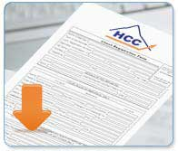 Download Forms HCC